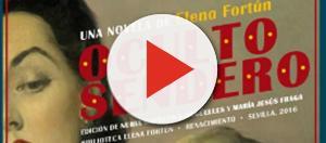 Oculto Sendero, libro póstumo de Elena Fortún