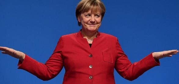 Merkel: Europe Still Can't Rely on Washington - Sputnik International - sputniknews.com