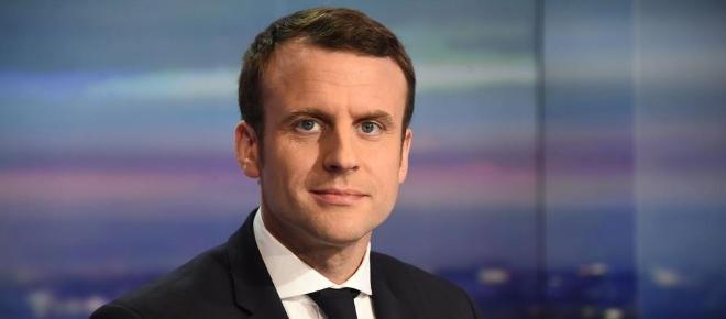 Macron, premier grand oral ce soir à la TV !