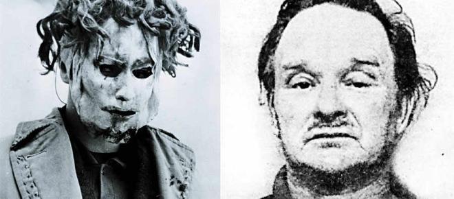 Dieser Psycho-Maskenkiller stieg nachts zu seinen Opfern ins Bett!