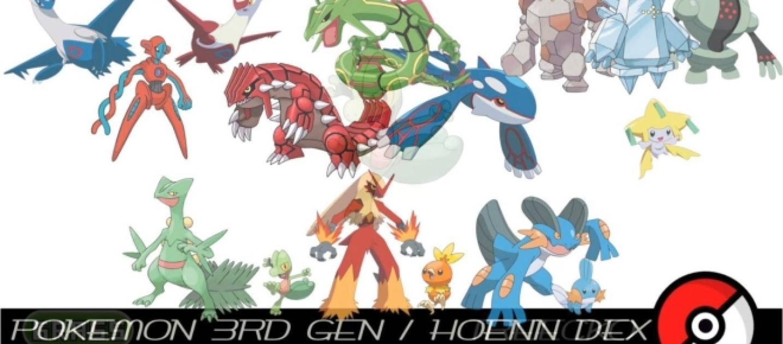 Niantic could release all 'Pokémon GO' Gen 3 critters