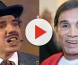 Atores que eram ricos e ficaram pobres. Conheça as histórias destes famosos que o levaram a perder tudo (Dedé e Rubén Aguirre)
