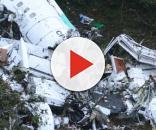 Controladora de voo lançará livro sobre a queda do avião da Chapecoense