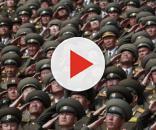 """Corea del Nord: """"Pronti a guerra nucleare"""", ecco il supermissile ... - leggo.it"""