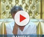 Daniele Bossari abbandona il Grande Fratello Vip 2.