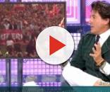 """Jorge Javier contra Marichalar: """"Eres un maleducado. No voy a ... - diezminutos.es"""