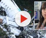 Reviravolta: após um ano, controladora cansa e conta verdade sobre acidente da Chapecoense