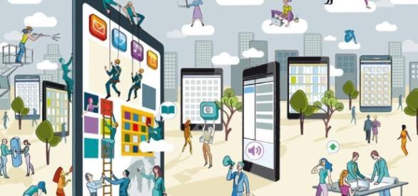 Dalla città ideale alla Smart City | Elettronica News - elettronicanews.it