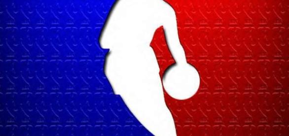Logo ufficiale della NBA (fonte Flicr)