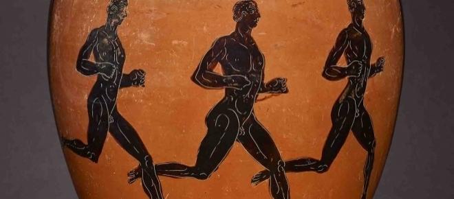 Agon, la competición en la antigua Grecia