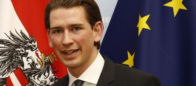 Chi è Sebastian Kurz, il nuovo cancelliere dell'Austria