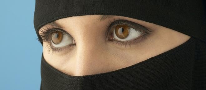 Il burka e il nuovo divieto in Austria