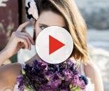 Cibele fez ensaio fotográfico vestida de noiva no início de 'A Força do Querer'