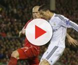 Destino de Ronaldo poderia ter se cruzado com Liverpool