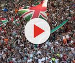 Flu divulga primeira parcial da venda de ingressos para jogo contra o São Paulo (Foto: Globoesporte)