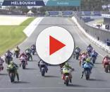 Gran Premio d'Australia a Phillip Island