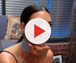 Kim Kardashian. (Image via YouTube screengrab/E!)