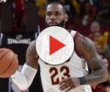 LeBron James wants to play season opener - (Image: YouTube/NBA)
