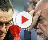 Napoli, guaio in vista del match contro l'Inter