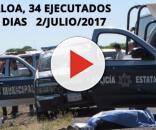 Peña Nieto y su gobierno no desean terminar la guerra, es una herramienta de control de masas para vender el patrimonio de México