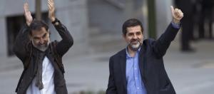 Haftbefehl gegen Separatistenführer entzürnt Katalonien: ... - watson.ch
