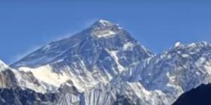 Top four highest mountains in the world{image via oscarz21/YouTube screencap}