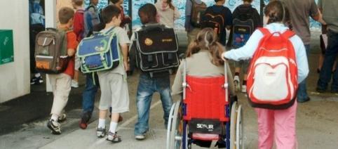 Auf dem Weg zur inklusiven Schule – Inklusion - hypotheses.org