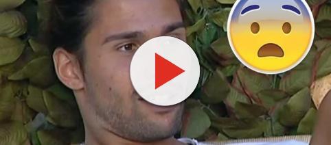 Grande Fratello Vip: Luca Onestini a rischio squalifica