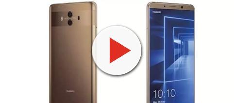 Huawei Mate 10 Pro la competencia directa del S8