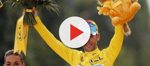 Vincenzo Nibali vittorioso al Tour de France 2014