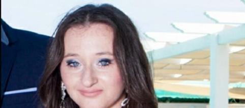 Rosa Di Domenico, 15 annni, scomparsa dal 24 maggio potrebbe essere stata radicalizzata e portata in un paese islamico.
