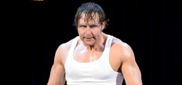 A heel turn may be in the works for Dean Ambrose - Amar12a via Wikimedia Commons