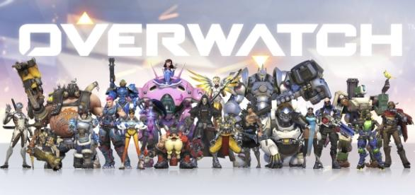 'Overwatch' (image source: PlayOverwatch/YouTube)