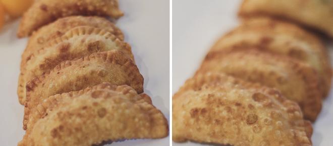 Receita prática: Pastel de dois ingredientes