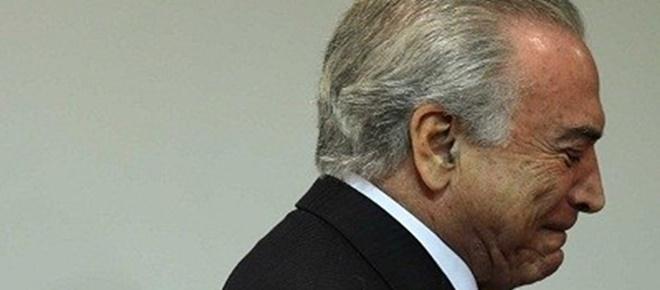 Brasil em alerta: Temer está com doença mortal