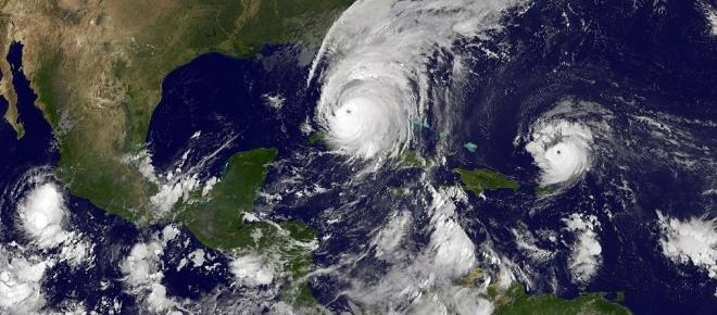Lessons from Hurricane Maria: Trump, climate change and migration