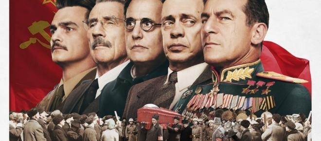 The Death of Stalin review: Armando Iannucci channels his inner Chekov