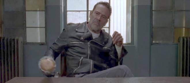'The Walking Dead': Les fans vont encore plus détester Negan
