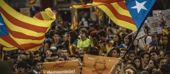 Katalonien: Fliegt am Ende ganz Spanien aus der EU?