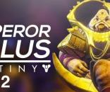 Emperor Claus is the final boss in Leviathan Raid. [Image Credit: DestinyOverwatch/Youtube]