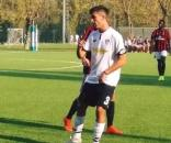 Il siciliano Lo Curto, classe 2002, difensore del Cesena Under 17