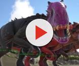 A Primeval Indominus Rex - (Image Credit: KingDaddyDMAC/YouTube)