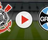 Ao vivo: assistir Corinthians x Grêmio