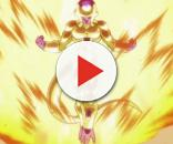 'Dragon Ball Super' teases on Frieza's new form.[Image Credit: Grand Priest/YouTube]