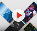 Huawei Mate 10 Pro, scheda tecnica