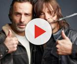 The Walking Dead saison 7 : Pour Norman, Rick et Daryl vont ... - melty.fr