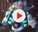 "Tips to beat Junkenstein's Revenge in ""Overwatch."" Image Credit: Blizzard Entertainment"
