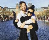 Vanderpump Rules' Scheana Marie and Robert Valletta Take Their ... - eonline.com