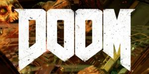'DOOM' is arriving next month on the Nintendo Switch. (image source: Bethesda Softworks/YouTube)