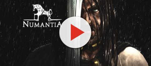 NUMANTIA Game | PS4 - PlayStation - playstation.com